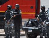 الداخلية تعلن مقتل إرهابى تابع لحركة حسم فى تبادل لإطلاق النار بالمطرية