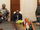"""صور.. """"المدن والحكومات الأفريقية UCLGA"""": نأمل أن تكون أفريقيا مستقبل العالم"""