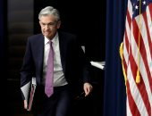 جيروم باول: مخاوف التجارة والنمو العالمى تواصل الضغط على اقتصاد أمريكا