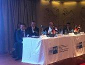 السفير الألمانى يشيد بالاقتصاد المصرى وتعدد الفرص الاستثمارية