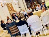 فريد خميس: الإصلاحات الوطنية للرئيس السيسى خرجت بمصر لبر الأمان