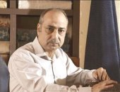 """""""آداب القاهرة"""" تكرم الفنان أحمد كمال والمخرج المسرحى ناصر عبد المنعم"""