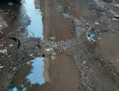 مطالب بتوصيل الصرف لقرية أم دينار بمنشأة القناطر.. والأهالى: الأوبئة تحاصرنا