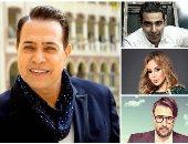 حكيم وعدوية ورمضان ورولا سعد وأبو الليف.. أبرز أغانى بطولة الأمم الأفريقيا
