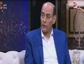 """فيديو.. أحمد بدير يكشف كواليس حكايتى: """"ياسمين صبرى أفضل اكتشاف فى 2019"""""""