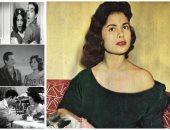 في ذكرى وفاة آمال فريد.. تعرف على أبرز أفلام نجمة الخمسينيات والستينيات
