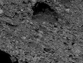 أقرب صورة لكويكب بينو من مدار على بعد أقل من نصف ميل