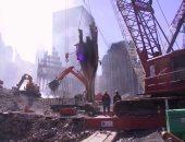 صور جديدة لهجمات 11 سبتمبر فى الولايات المتحدة