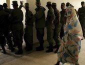 التليفزيون الموريتانى يعرض اعترافات أجانب بالمشاركة فى عمليات شغب بالبلاد