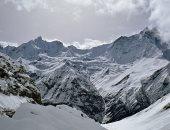 الأنهار الجليدية فى الهيمالايا تذوب مرتين أسرع بسبب الاحتباس الحرارى