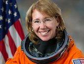 رائدة فضاء أمريكية تدعو إلى تعزيز التعاون الدولى فى تنمية مشروعات الفضاء