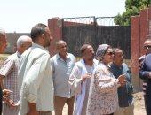 جامعة أسيوط: برنامج تنمية بشرية وتدريب مهنى لشباب قرية شقلقيل