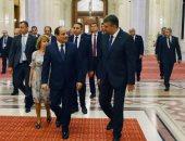 السيسى لرئيس برلمان رومانيا: دعم استقرار الدول العربية يواجه الهجرة غير الشرعية
