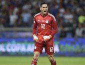 """البرازيل ضد باراجواي.. """"فيرنانديز"""" أفضل لاعب في المباراة"""