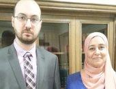 رئيس مركز الدراسات الأرمينية تبحث تعزيز أوجه التعاون مع قنصل أرمينيا بالقاهرة