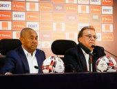 كاف يحدد 21 أكتوبر لقيد القائمة الأولى لدورى أبطال أفريقيا والكونفدرالية
