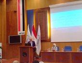 رئيس هيئة ميناء الإسكندرية: تطوير رصيفى 55 و62 يتكلف 500 مليون دولار