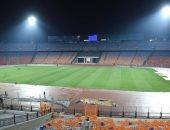 خالد الغندور : مباراة السوبر بدون جماهير في استاد القاهرة