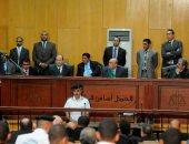 """تأجيل محاكمة المتهمين فى قضية """"رشوة التموين"""" لجلسة 28 أغسطس"""