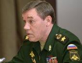 """رئيس الأركان الروسى يتفقد التدريبات الرئيسية تمهيدا لمناورات """"سينتر 2019"""" الاستراتيجية"""