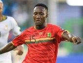 """تقارير صحفية: """"كيتا"""" غادر معسكر غينيا لعلاج إصابته فى ليفربول"""