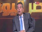 """توفيق عكاشة: قناة """" بى بى سى """" موجهة وتبث سموم.. وحالياً تستهدف الجزائر"""