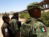 صور.. المكسيك تنشر 6 آلاف جندى للسيطرة على عملية تدفق المهاجرين
