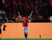 """محسن صالح: """"تريزجيه"""" تأخر كثيرا فى التألق بسبب المدربين"""