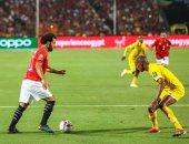 موقع فرنسى: مصر استهلت البطولة بفوز.. وحفل الافتتاح أكثر من رائع