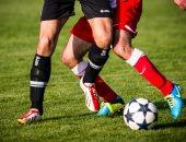 4 إصابات شائعة للاعبى كرة القدم.. منها الرباط الصليبى