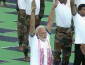 رئيس الوزراء الهندي عن التوتر مع الصين: نريد السلام.. وسنرد حال استفزازنا