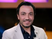 """طارق لطفى يواصل تصوير """"القاهرة كابول"""" داخل استوديو الأهرام"""