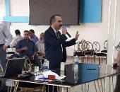 صور.. التضامن تعقد ندوات لتوعية حجاج الجمعيات الأهلية بمناسك الحج