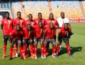 مجموعة مصر.. التشكيل المتوقع لمباراة أوغندا ضد زيمبابوى