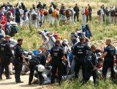 ألمانيا تعلن إيقاف 29 من أفراد الشرطة عن العمل لميولهم المتطرفة
