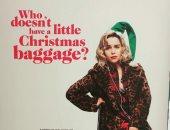 إيمليا كلارك تظهر فى البوستر الأول لفيلمها الجديد Last Christmas
