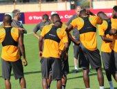 شاهد..كوت ديفوار يواصل إستعداداته لمواجهة الأولاد فى أمم أفريقيا 2019