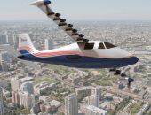 ناسا تطور طائرة كهربائية جديدة للمحافظة على البيئة والحد من الانبعاثات
