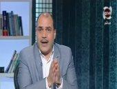 محمد الباز: أبو تريكة موصوم بدعم جماعة الإخوان الإرهابية