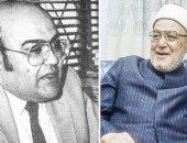 انتظروا أخطر مناظرة بين فرج فودة ومحمد عمارة والغزالى أون لاين.. الليلة