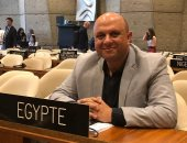 أستاذ بجامعة الإسكندرية عضوا فى اللجنة العلمية الاستشارية التراث الثقافى باليونسكو