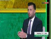 """عماد متعب لـ""""تايم سبورت """" : المنتخب سقط فى """"الفردية"""".. وحساسية الافتتاح سر الاداء المهزوز"""