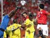 معلومات لا تفوتك عن مباراة أوغندا وزيمبابوى فى كان 2019