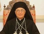 بطريرك الروم الكاثوليك يصلى القداس بالأرجنتين ويروى تاريخ الكنيسة لرعاياها العرب