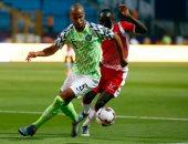 أمم أفريقيا 2019.. لاعب بوروندى يغادر المستشفي بعد علاجه من التهاب حاد