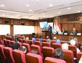 محيى الدين: مراجعة طوعية لعدد من الدول عما تم إنجازه بأهداف التنمية المستدامة يوليو المقبل