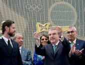 اللجنة الأولمبية الدولية تفتتح مقرها الجديد فى عيد ميلادها 125