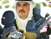 رئيس لجنة التثقيف بنقابة الإعلاميين: تميم والمرتزقة دمروا الجيش القطرى