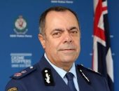 وزارة الهجرة تستعرض مسيرة مصرى بالخارج أصبح نائبا لوزير داخلية أحد مقاطعات أستراليا
