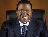 رئيس نامبيا لمنتخب وطنه: عودوا ببطولة أمم أفريقيا وكونوا سفراء رياضة مثاليين